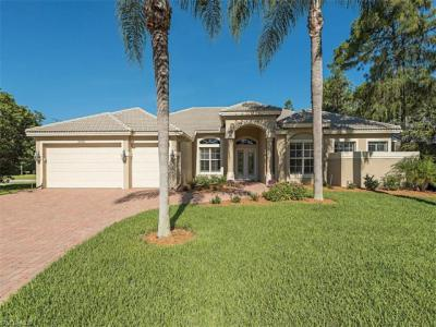 Photo of 4005 Reflection Ct, Naples, FL 34109