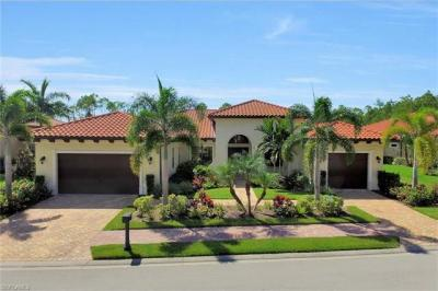 Photo of 14501 Marsala Way, Naples, FL 34109
