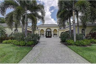 Photo of 2843 Wild Orchid Ct, Naples, FL 34119