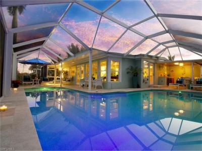 Photo of 1783 Harbor Ln, Naples, FL 34104