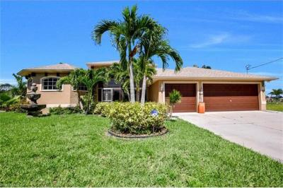 Photo of 1900 NW 32nd Ct, Cape Coral, FL 33993