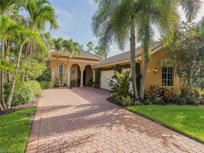 Photo of 3137 Terramar Dr, Naples, FL 34119
