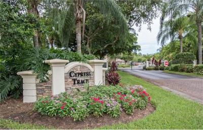 Photo of 2690 Cypress Trace Cir, Naples, FL 34119