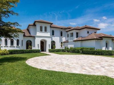 Photo of 6279 Highcroft Dr, Naples, FL 34119