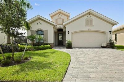 Photo of 1618 Serrano Cir, Naples, FL 34105