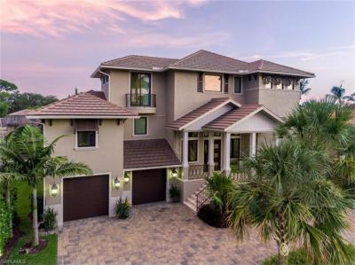 Photo of 434 Tradewinds Ave, Naples, FL 34108