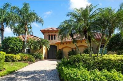 Photo of 15246 Burnaby Dr, Naples, FL 34110