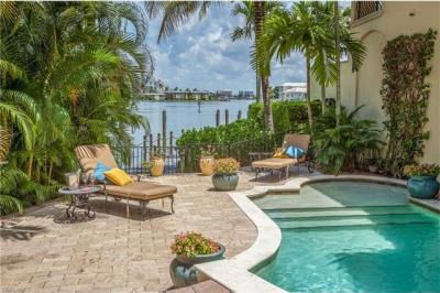 Photo of 201 Harbour Dr, Naples, FL 34103