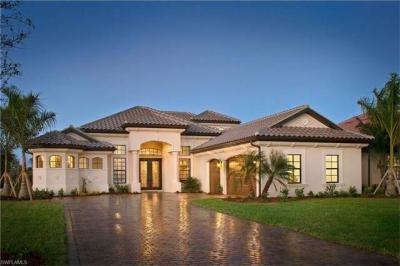 Photo of 2330 Somerset Pl, Naples, FL 34120
