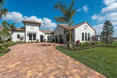 Photo of 3247 Tavolara Ln, Naples, FL 34114