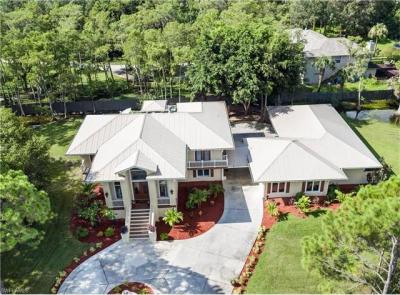 Photo of 5404 Hickory Wood Dr, Naples, FL 34119