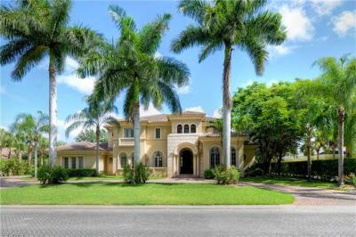 Photo of 6447 Highcroft Dr, Naples, FL 34119