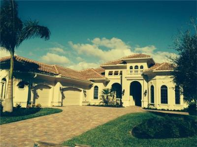 Photo of 3832 Isla Del Sol Way, Naples, FL 34114