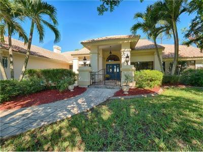 Photo of 4355 Butterfly Orchid Ln, Naples, FL 34119