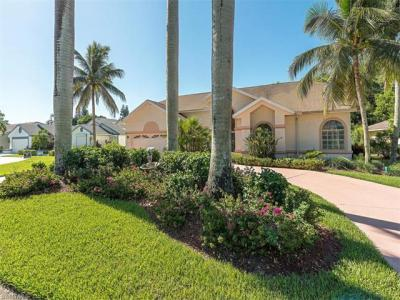 Photo of 199 Palmetto Dunes Cir, Naples, FL 34113