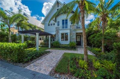 Photo of 434 3rd Ave S, Naples, FL 34102