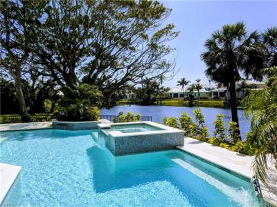 Photo of 660 East Lake Dr, Naples, FL 34102
