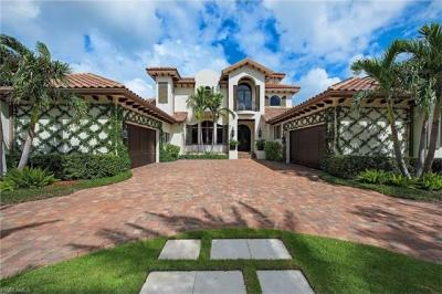 Photo of 515 Riviera Dr, Naples, FL 34103