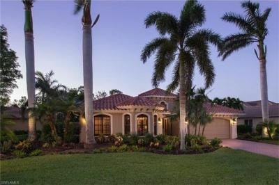 Photo of 7485 Treeline Dr, Naples, FL 34119