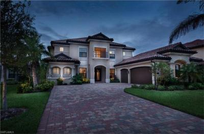 Photo of 3289 Runaway Ln, Naples, FL 34114