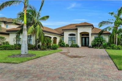 Photo of 3437 Runaway Ln, Naples, FL 34114