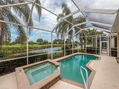 Photo of 3555 Grand Cypress Dr, Naples, FL 34119