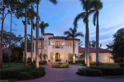 Photo of 2422 Indian Pipe Way, Naples, FL 34105