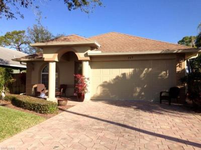 Photo of 743 98th Ave N, Naples, FL 34108