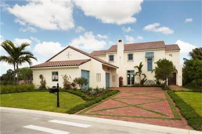 Photo of 3259 Tavolara Ln, Naples, FL 34114
