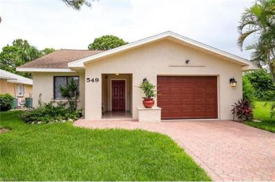 Photo of 549 100th Ave N, Naples, FL 34108