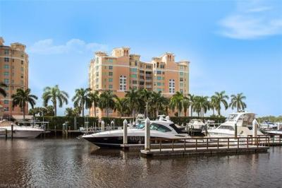 Photo of 445 Dockside Dr, Naples, FL 34110
