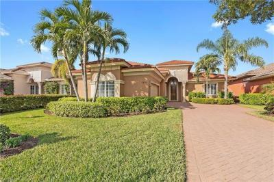 Photo of 7375 Monteverde Way, Naples, FL 34119