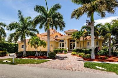 Photo of 309 Rookery Ct, Marco Island, FL 34145