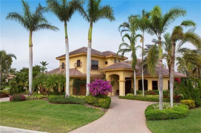 Photo of 7465 Treeline Dr, Naples, FL 34119