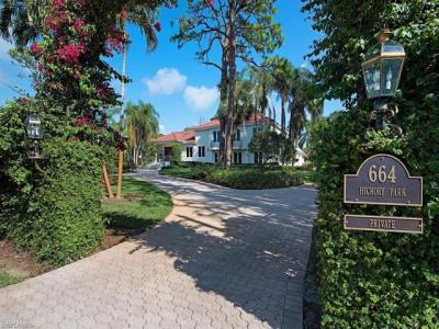 Photo of 664 Hickory Rd, Naples, FL 34108