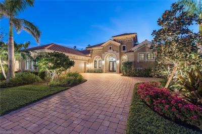 Photo of 3740 Mahogany Bend Dr, Naples, FL 34114