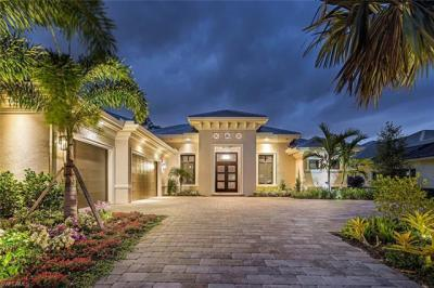 Photo of 2824 Wild Orchid Ct, Naples, FL 34119