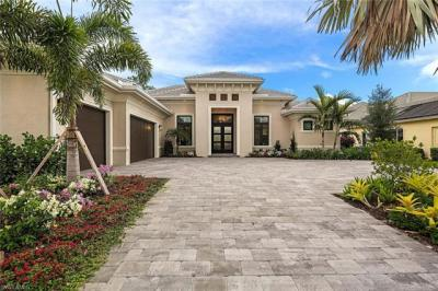 Photo of 2828 Wild Orchid Ct, Naples, FL 34119