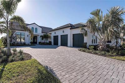 Photo of 3281 Ibiza Ln, Naples, FL 34114
