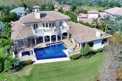 Photo of 12721 Terabella Way, Fort Myers, FL 33912