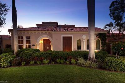 Photo of 8543 Bellagio Dr, Naples, FL 34114
