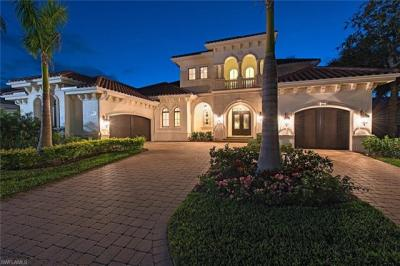 Photo of 3815 Isla Del Sol Way, Naples, FL 34114