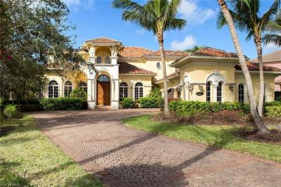 Photo of 3871 Isla Del Sol Way, Naples, FL 34114
