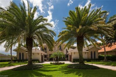 Photo of 760 Starboard Dr, Naples, FL 34103