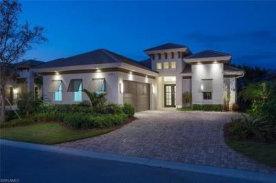 Photo of 3155 Heather Glen Ct, Naples, FL 34114