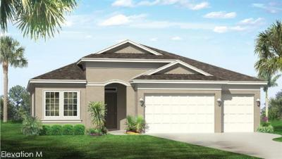 Photo of 2868 Sunset Pointe Cir, Cape Coral, FL 33914