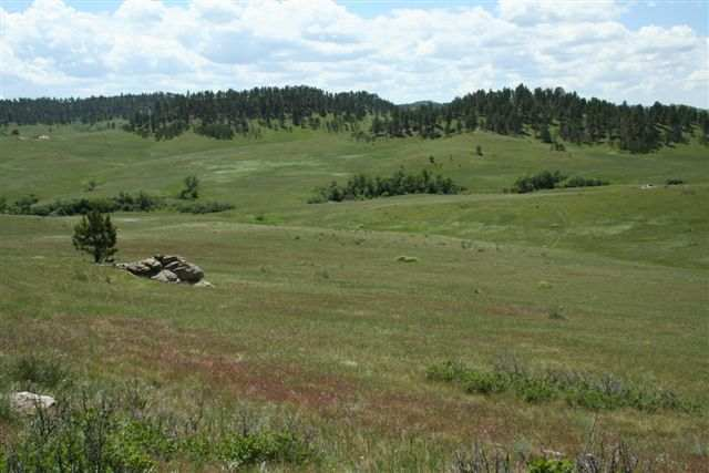 Lot 8 Hidden Valley, Belle Fourche, SD 57717