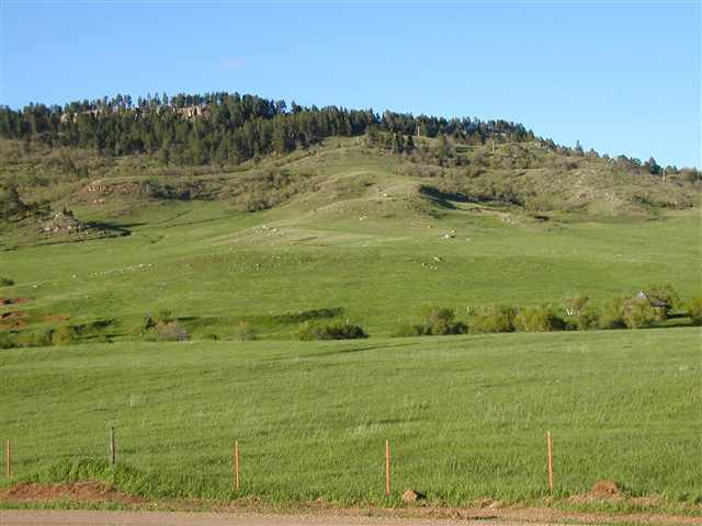1700 Lookout Mountain, Spearfish, SD 57783
