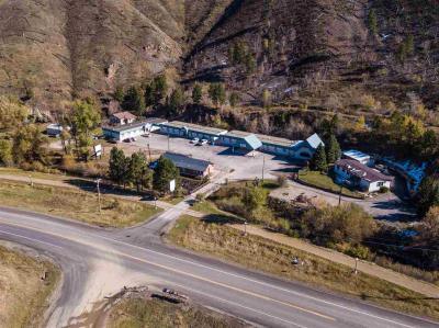 Photo of 206 & 220 Mountain Shadow Lane, Deadwood, SD 57732