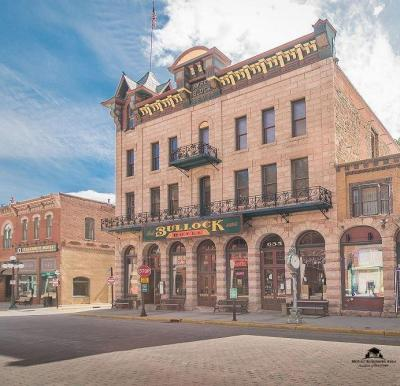 Photo of 633-635 Main Street, Deadwood, SD 57732